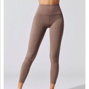 Beyond Yoga plush high waisted leggings
